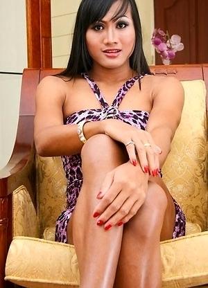 Asian Femboy - Nun