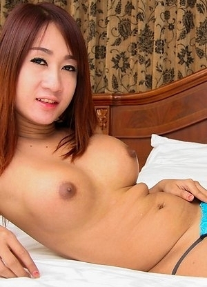 Asian Femboy - Ood