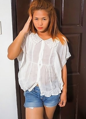 Joana I am 18 years old from Angeles city.