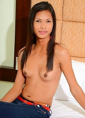 Asian Femboy - Dianne Cruz