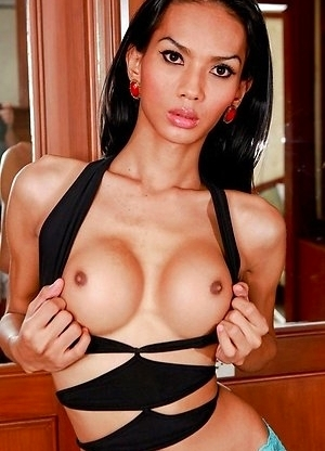 Asian Femboy - Patricia
