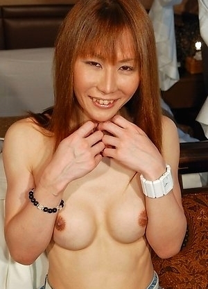 Kirea is a stunning new asian ladyboy addition for Shemale Japan!