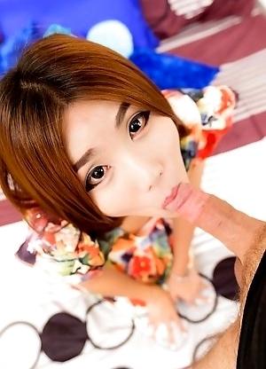 Ladyboy Dream - 18 y.o China Doll Girlfriend Creampie