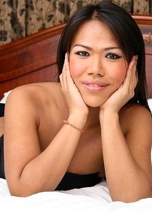 Asian Femboy - Janet