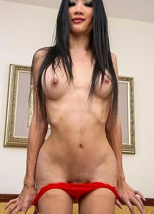 Asian Femboy - May