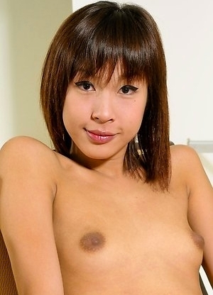 Asian Femboy - Oishi