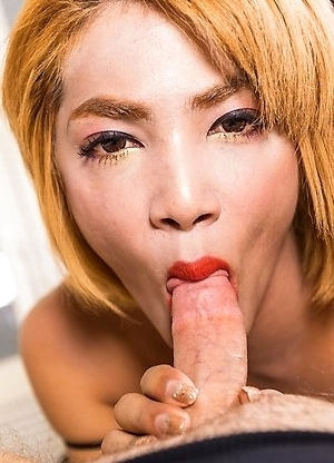 Ning ass to mouth creampie cum eater