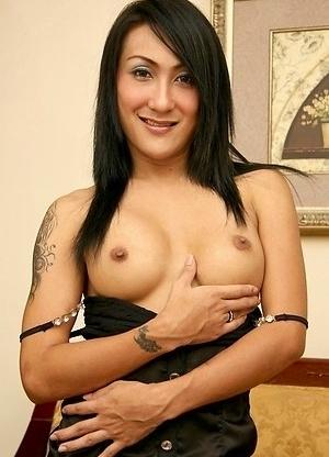 Asian Femboy - Po