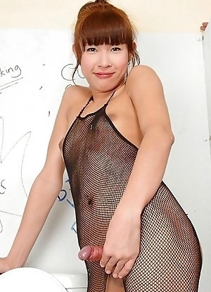 18 year old ladyboy!