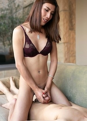 Allison Hard Cock Sumata