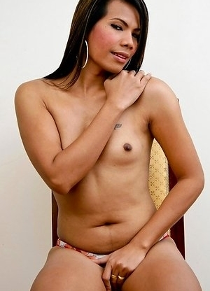 Asian Femboy - Jane