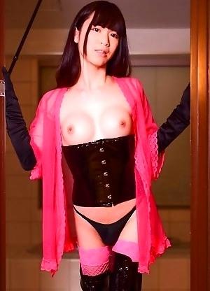 Rina Shinoda