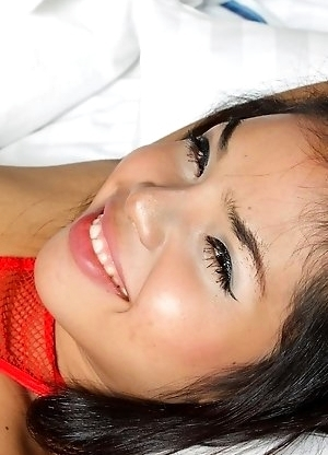 Young and Horny Ladyboy!