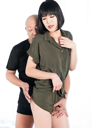 Maso Shemale Yoko Standing Fuck