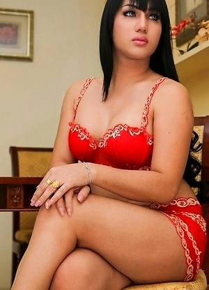 Candy is a gorgeous ladyboy with a sexy soft body, a juicy ass and a big hard cock!