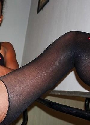 Ladyboy Jina - Sex Chair Creampie