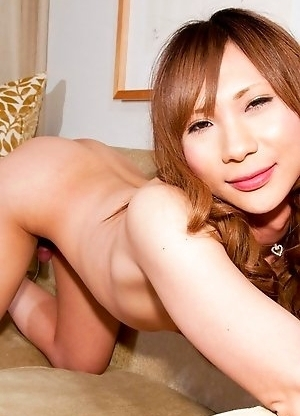 Yuu Hoshibaba - the legendary top-selling newhalf escort since 2008 at a super high-end boutique newhalf escort agency in Tokyo.