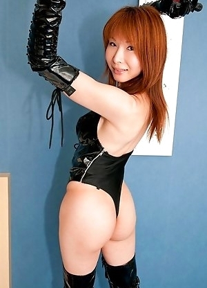 Miki is the biggest new-half AV actress (porn star) in Japan. She is from Osaka but now she works in the film industry in Tokyo.