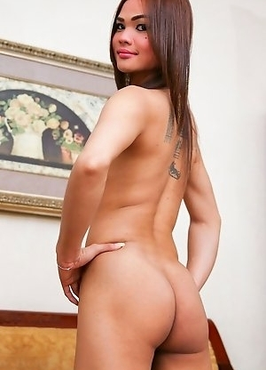 Ning is a sexy fresh faced girl with a hot body and cute budding tits.