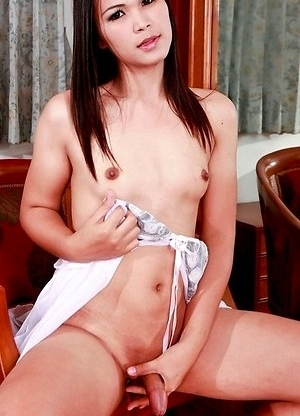 Asian Femboy - Name
