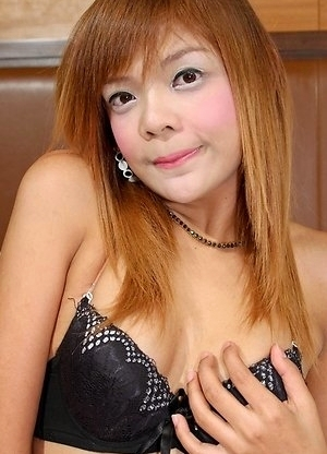 Asian Femboy - Nan