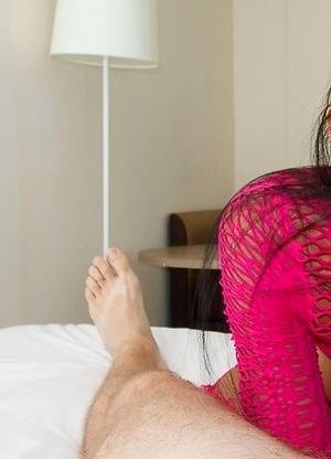 Poy Pink Slutwear Big Pop Bareback
