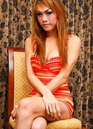 Asian Femboy - Jacky